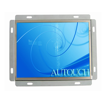 15.1 Inch Open Frame Touch Screen Monitor, Touch Screen Monitor ...