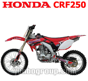 Dirt Bikes Honda CC Dirt Bike Honda CRF
