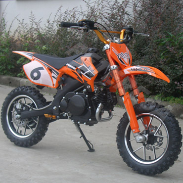 Bike 50cc CC Dirt Bike PD A