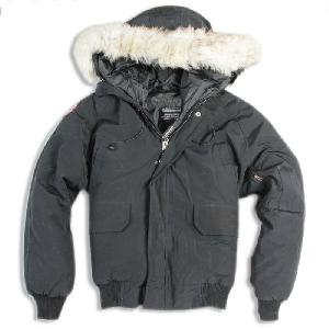 Winter Short Parka For Men E202, Short Parka, Winter Jacket on en ...