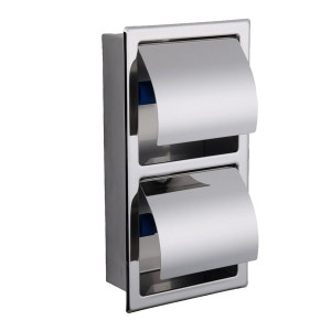 Amusing Recessed Covered Toilet Paper Holder Gallery - Best interior ...