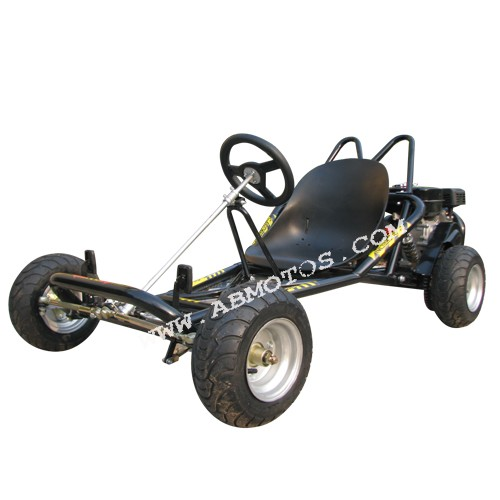 Off-Road Go Kart With 168CC Engine GK001, Off-road Go Kart With ...