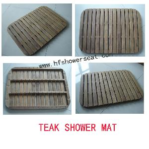 Teak Shower Mat M 01, Mat Bathroom Mat Shower Mat On En.OFweek.com