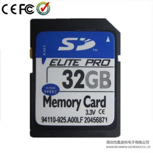 Recover full sd card size