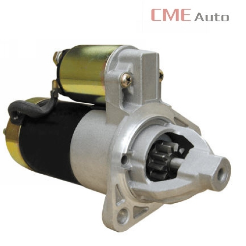 Starter Motor Used On Jeep Grand Cherokee 5 2l 5 9l