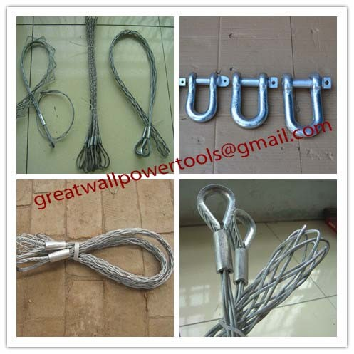 Non-Conductive Cable Sock,Fiber Optic Cable Sock,Pulling Grip,Cable ...