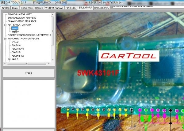 Launch X431 Crack Software Download