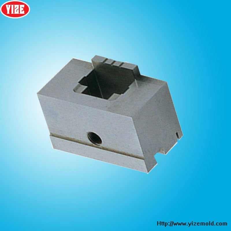 Connector mold accessories manufacturer Manufacturer