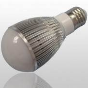E27 5W LED Bulb Lamp Lighting Lights
