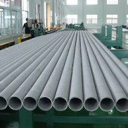 1.4571 ACC. To En10216-5 Seamless Stainless Steel Pipe