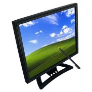 15 Inch TFT LCD Touch Screen Monitor