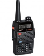 Handheld Two-Way Radios