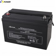 Solar Gel Battery 12V150AH For Solar Power