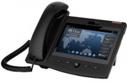 D600 IP Video Phone, 7 Inch Touch Screen with Android 4.2 Os