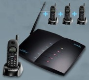 Engenius Sp 922 Ru Long Range Cordless Telephone