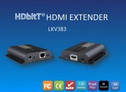 Hdbitt HDMI Network Extender Signal Up To 120M