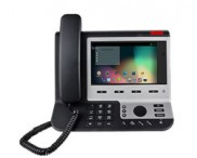 Superior Video Quality Extension Module Cordless VoIP Phone