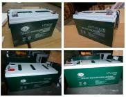 12V100AH/200AH  VRLA Battery  Manufacturer