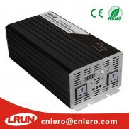 CE And ROHS DC12/24/48V To AC110/220V  UPS  3000W  Manufacturer