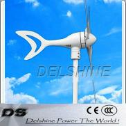DS-Dop400 Higher Efficiency Small  Wind Turbine  Manufacturer
