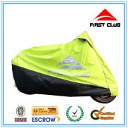 Fiberglass Motorcycle Cover Manufacturer
