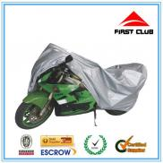 Peva+pp Cotton Motorcycle Cover 106T Manufacturer