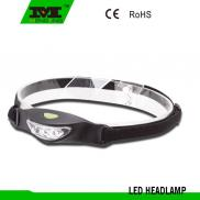 3 LED Headlamp Manufacturer