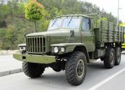 Dongfeng Military 6x6 Trucks For Sale Manufacturer