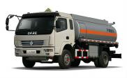 Dongfeng Oil Fuel Delivery Trucks For Sale Manufacturer