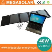 Portable Solar  Chargers And Flexible  Solar Pane Manufacturer