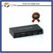 TVC-MALL 3x1 3 Port HDMI  Switcher  Selector With  Manufacturer