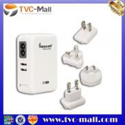 TVC-MALL 4 USb Power Adapter For Mobile Devices Manufacturer