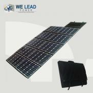 300W  SUNPOWER Foldable  Solar Panel  Charger Manufacturer
