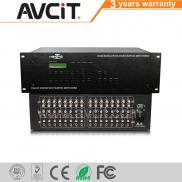 Broadcast Video  Switchers  Manufacturer