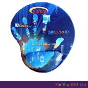 Gel  Mouse Pad,  Gel  Wrist Rest Mouse Pad Manufacturer