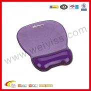 Pragmatic  Gel  Mouse Pad With Wrist Rest Mouse Ma Manufacturer