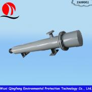 Heat Exchanger Cooled  Marine Generator  Manufacturer