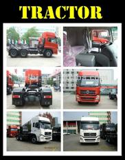 Heavy Duty Tow Truck Manufacturer