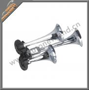Triad Tone Chrome Air  Horn  With Flat Base Cover Manufacturer