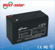 Inverter And  Ups Battery  System Gel  Battery  1 Manufacturer