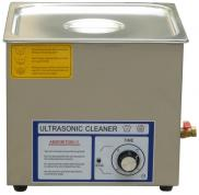 19L 40kHz Mechanical Ultrasonic Bath Cleaner LD-70 Manufacturer