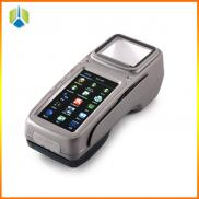 Android Smart Wireless Mobile Pos Terminal  Pda  G Manufacturer
