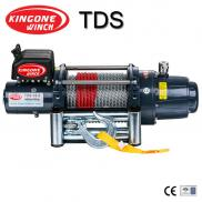 Heavy Duty  Winch  TDS-16.5  Electric Winch  And T Manufacturer