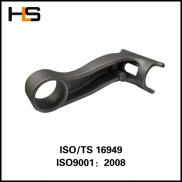 Precision Casted Truck Alloy Suspension Parts With Manufacturer