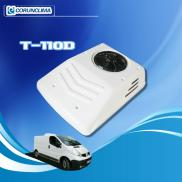 T110D DC Powered Refrigerated Van Units Manufacturer