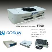 Truck Refrigeration System--F300 With CE Manufacturer