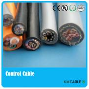 XLPE  Insulated Pvc Sheath Control  Cable  Manufacturer