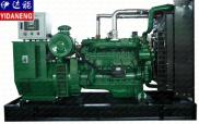 250kw Power Biogas Generator Set Price Manufacturer