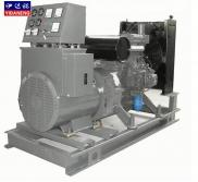 Diesel Generating Set  Powered By Air-cooled Deut Manufacturer
