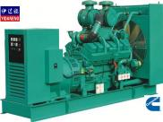 Gf3 Silent  Diesel Generator Sets  From 15kw To 15 Manufacturer
